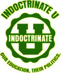 Indoctrinate U